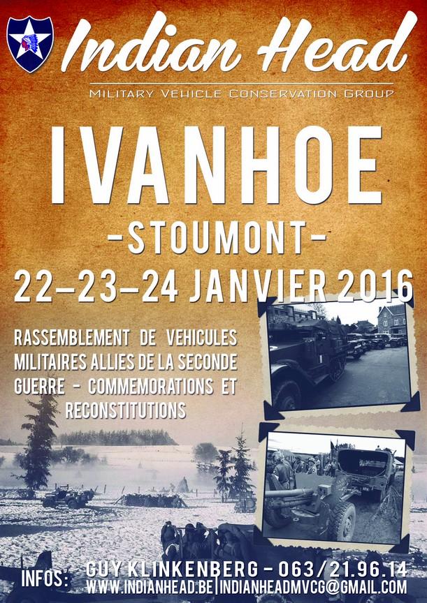 Affiche ivanhoe 2016 0