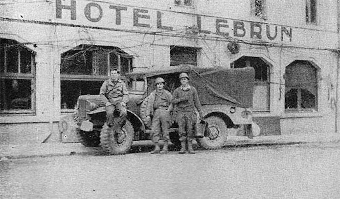 Bastogne 2