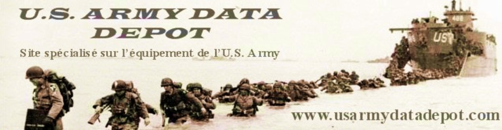 US Army Data Depot