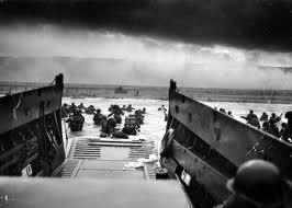 Débarquement en Normandie 6 juin 44